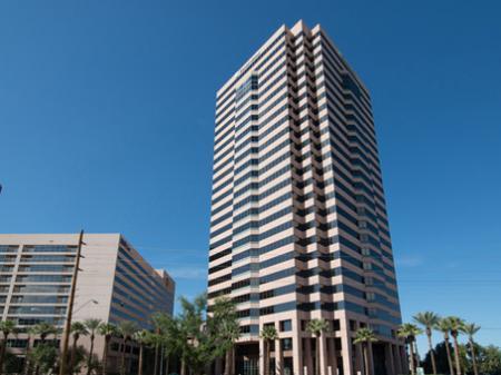 Office-Tower-exterior-Phoenix