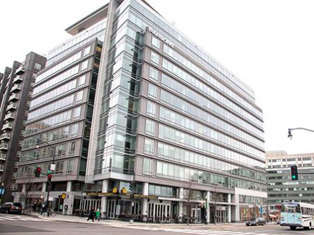 Commercial-Building-Downtown-Washington-DC